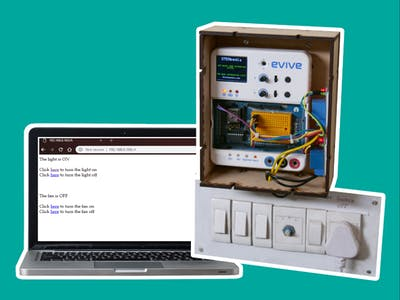 IoT Based Home Automation Using Arduino