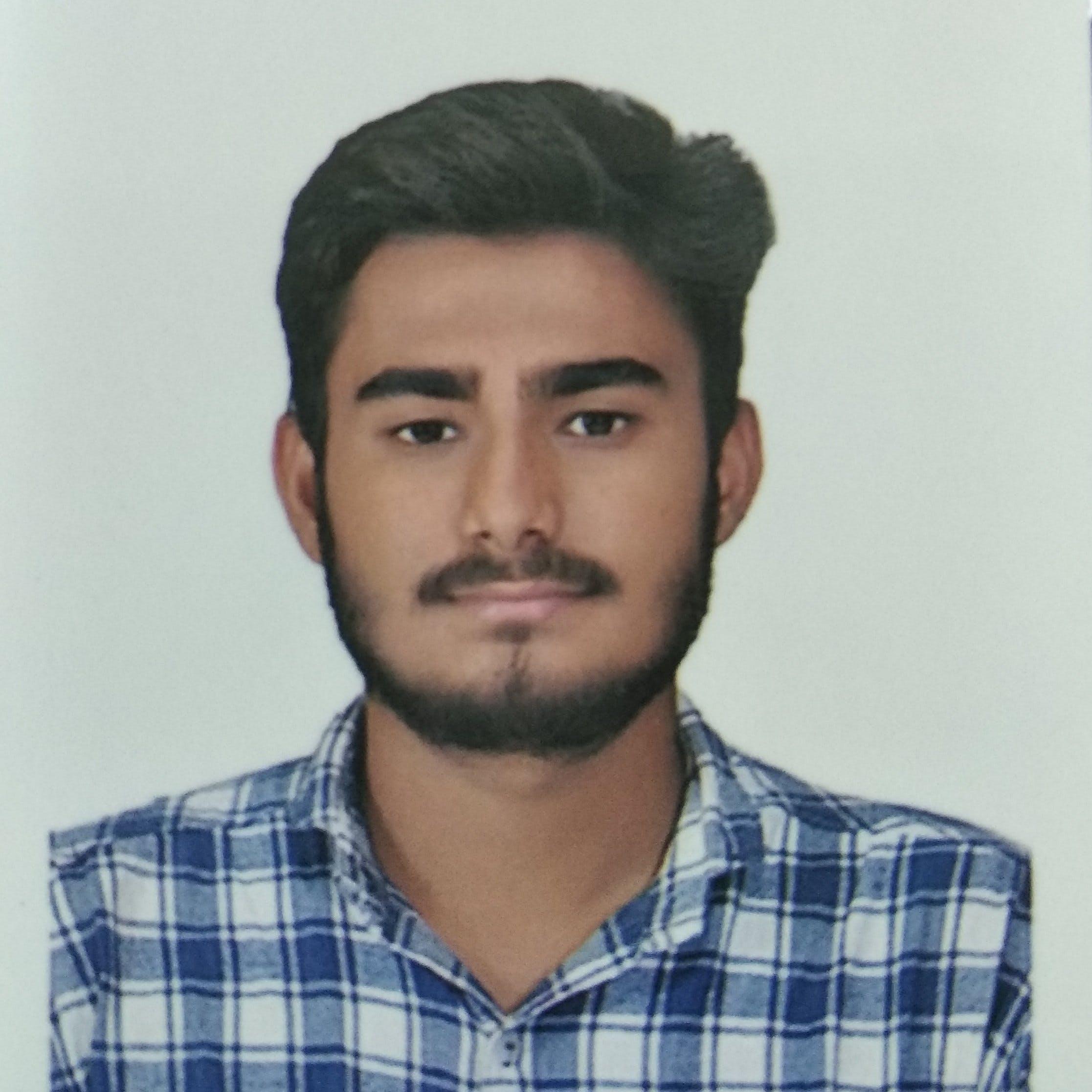 Jaymish Pankhaniya
