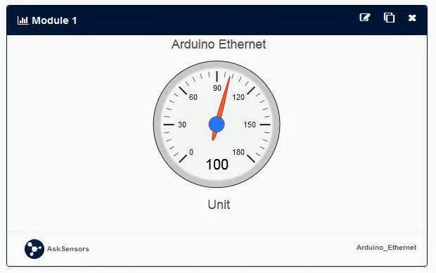 How to Connect Arduino Ethernet to the IoT Cloud - Arduino