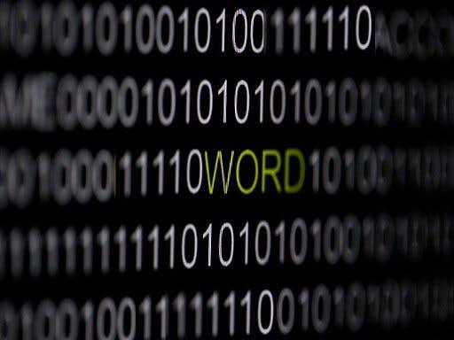 Word Hack