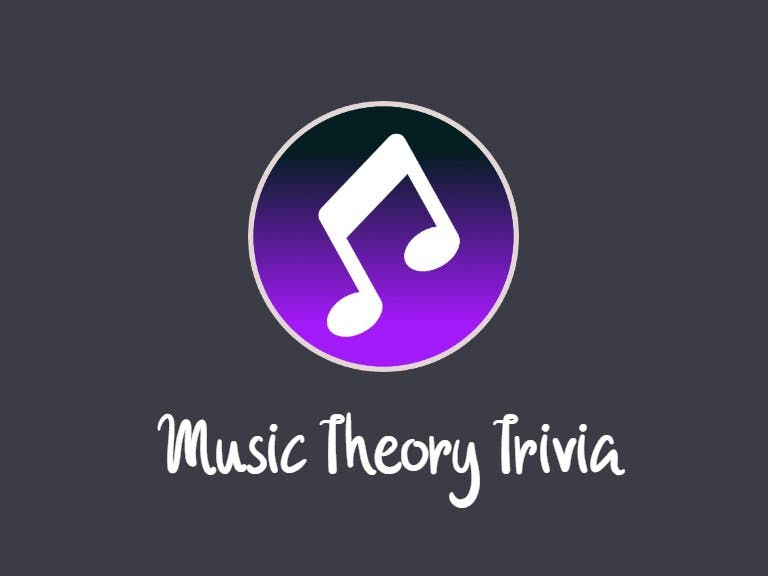 Music Theory Trivia Game