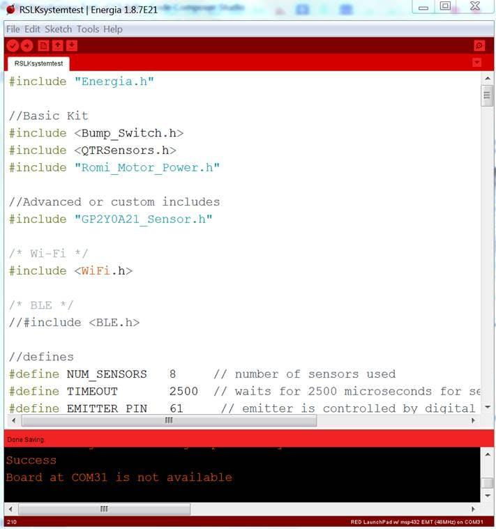 TI-RSLK Assembly Tips - Hackster io