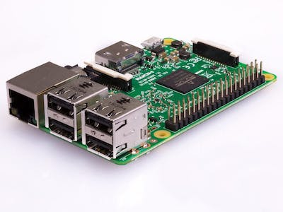 Yocto Project and NAS server on Raspberry PI 3