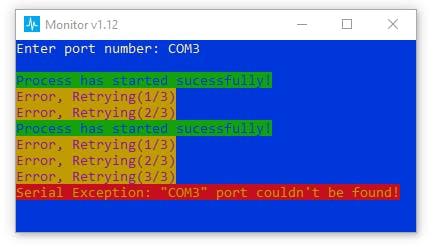 Monitor v1.12 (Windows)