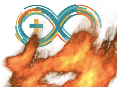 Learn Arduino with Fire - Part 1: Solenoids