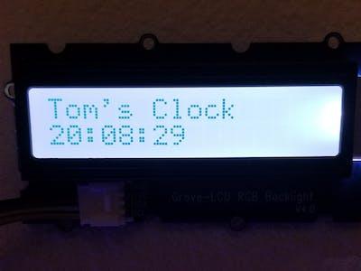 MEGR 3171 Alarm System