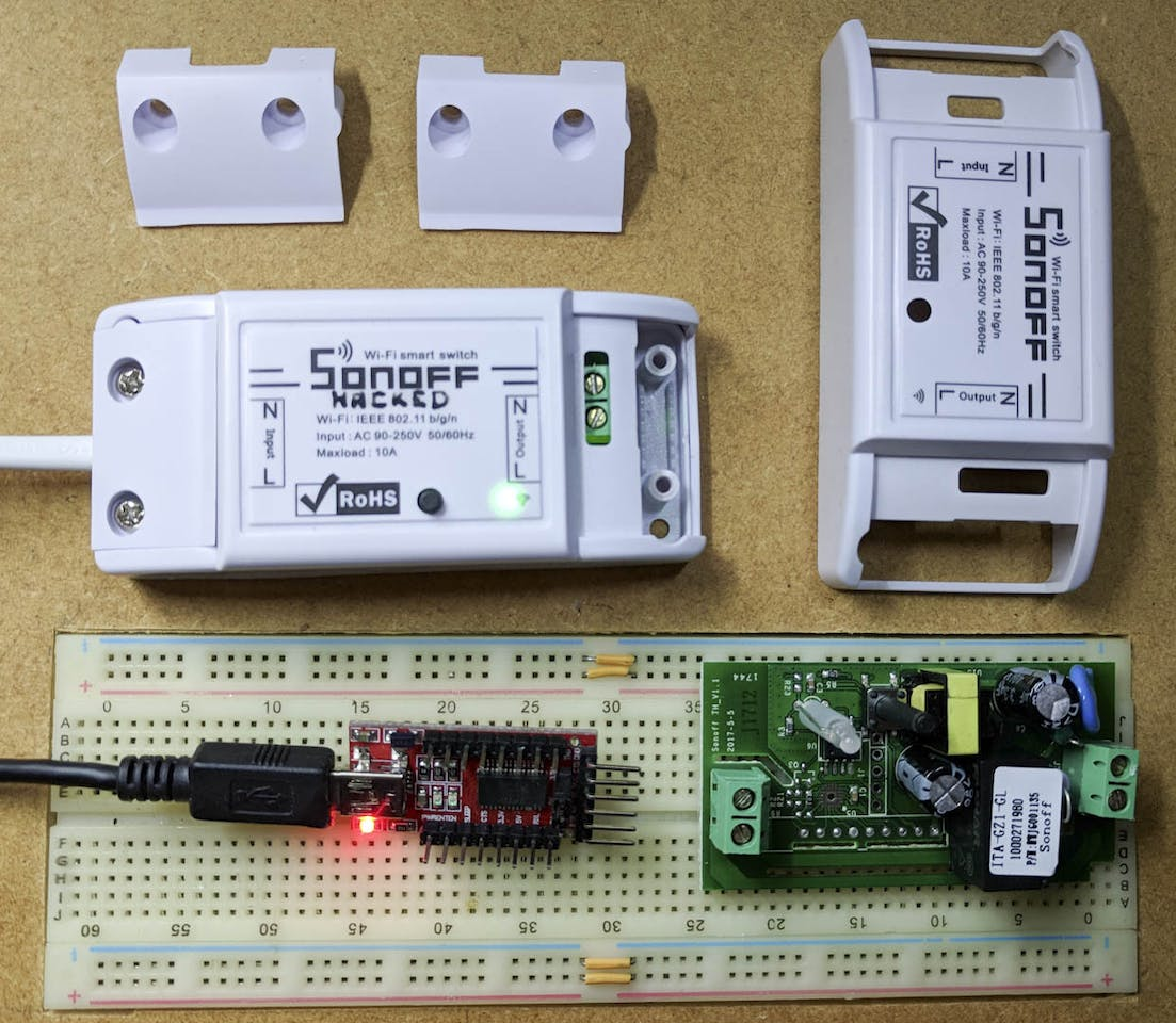 NEST Your Old Thermostat for Under $5 - Hackster io