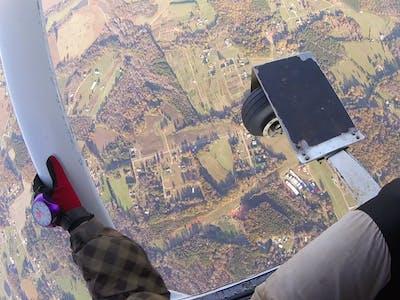 MEGR 3171 Fall 2018 Parachute Speedometer