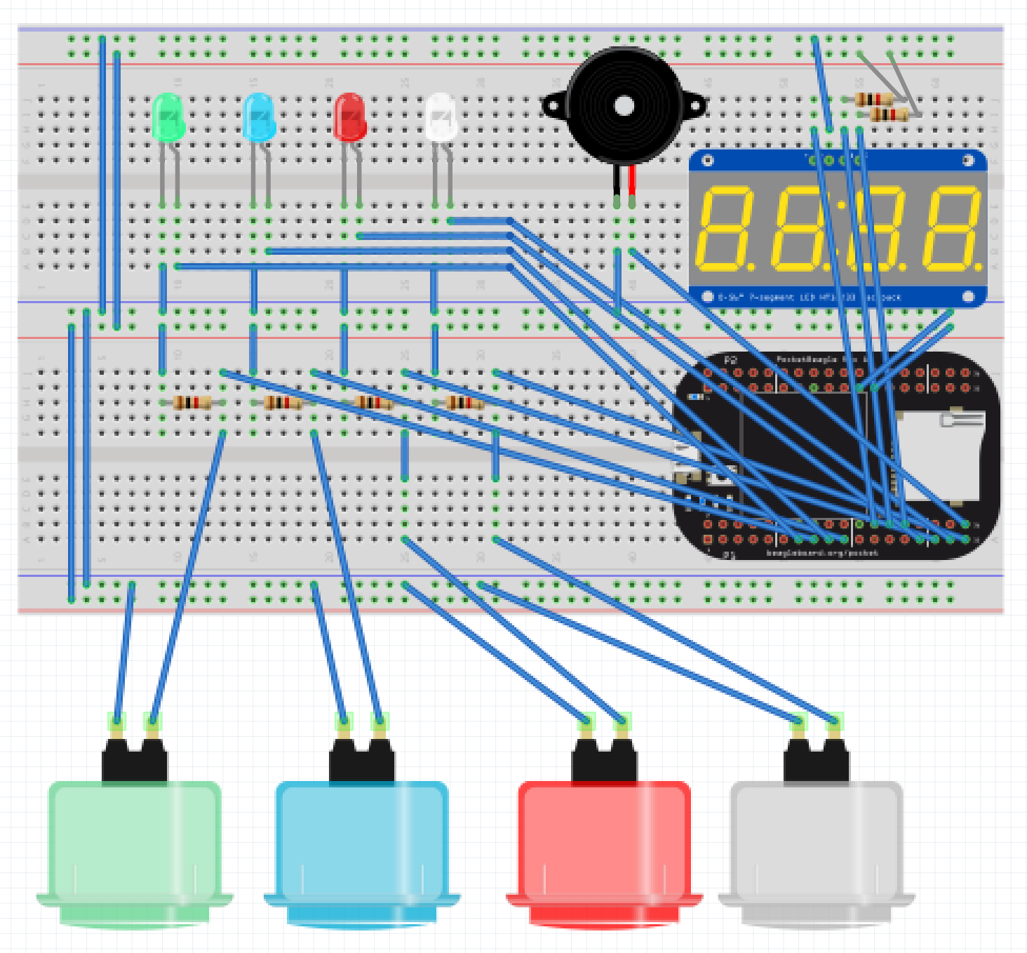 Select The Desired Project View To Be Exported Breadboardschematic