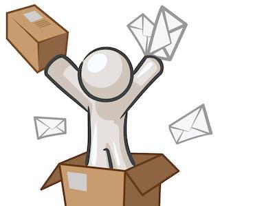 Mail Alert!