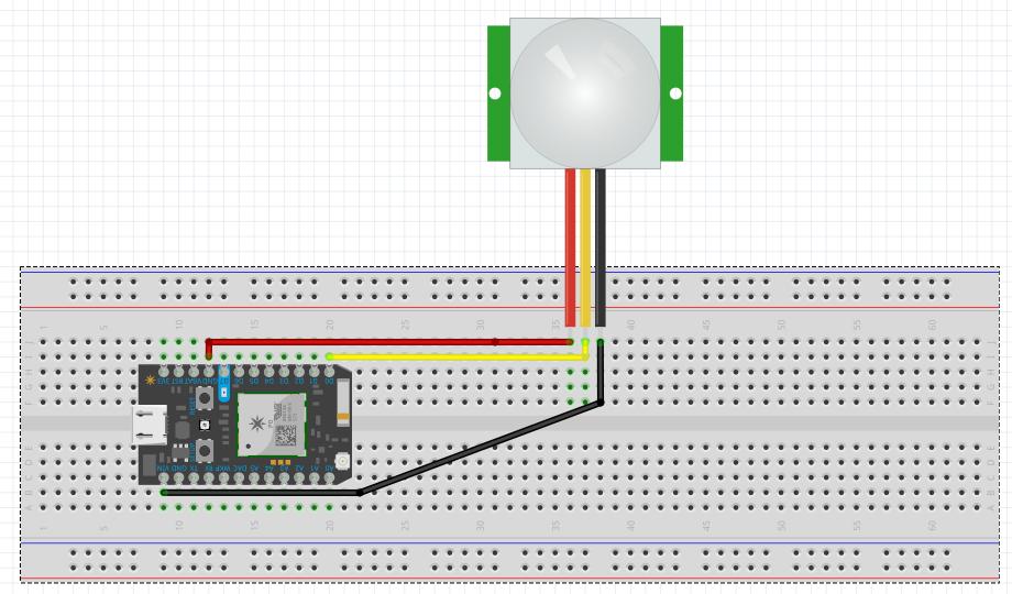 Diagram for sensor rh24ntydn5
