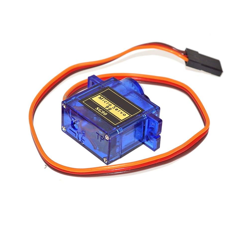 SG90 Micro-servo motor
