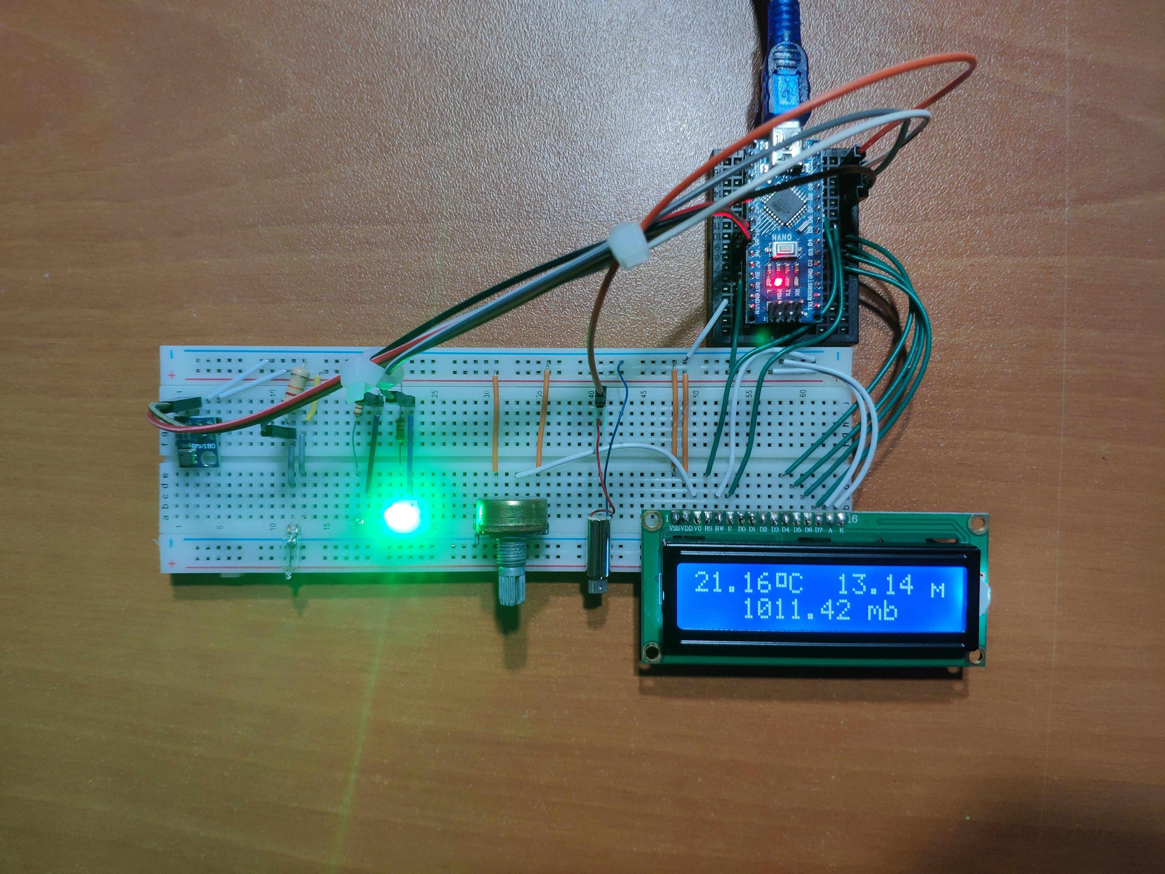 Astounding Using A Tilt Sensor Tilt Sensor Adafruit Learning System Standard Wiring Database Lotapmagn4X4Andersnl