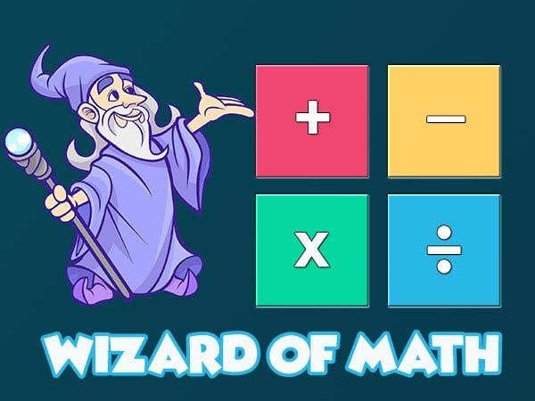 Wizard of Math