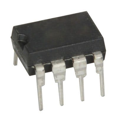 555 or 556 Timer (generic)
