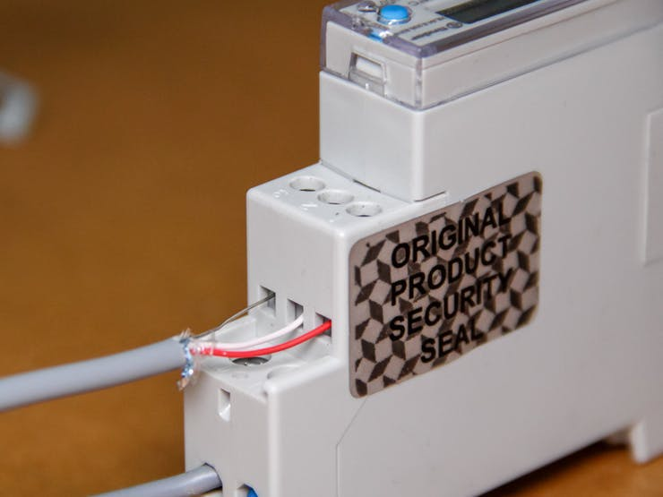 Monitor Your Energy Bill via Modbus, MKR WiFi 1010 and RS485
