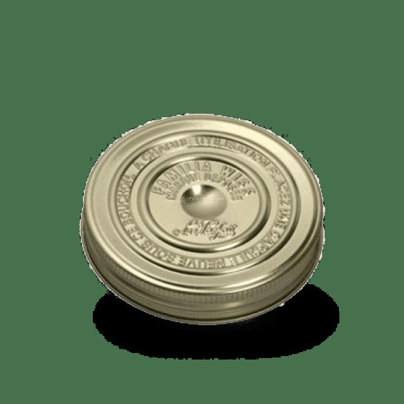 Le Parfait Familia Wiss lids for preserving jars