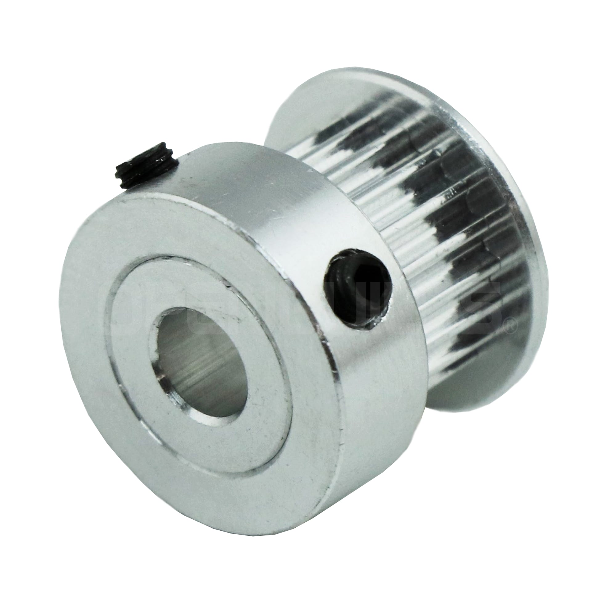 GT2 (2mm) Timing Pulley - 20 Tooth