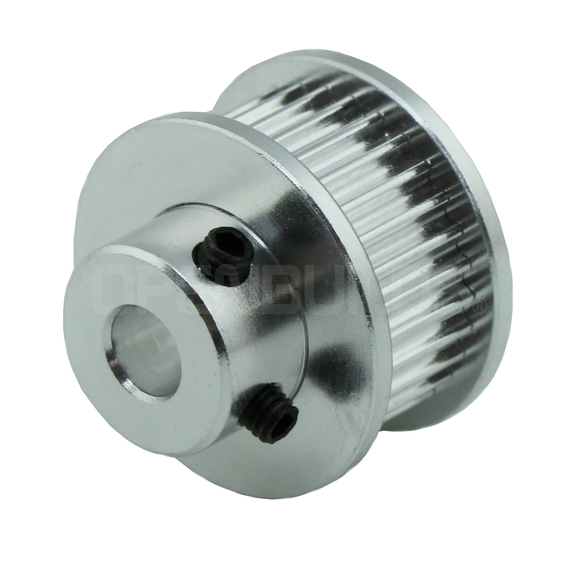 GT2 (2mm) Timing Pulley - 30 Tooth