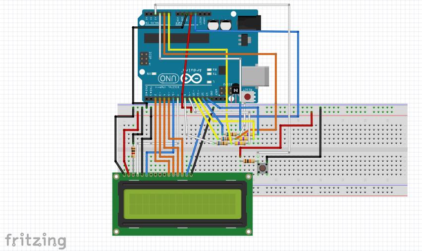 ArduTester V1 13: The Arduino UNO Transistor Tester