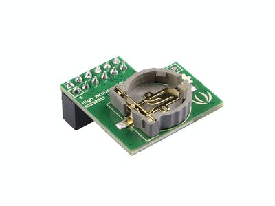 High Accuracy Pi RTC (DS3231)