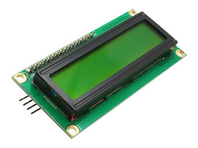 How to Use an LCD Screen