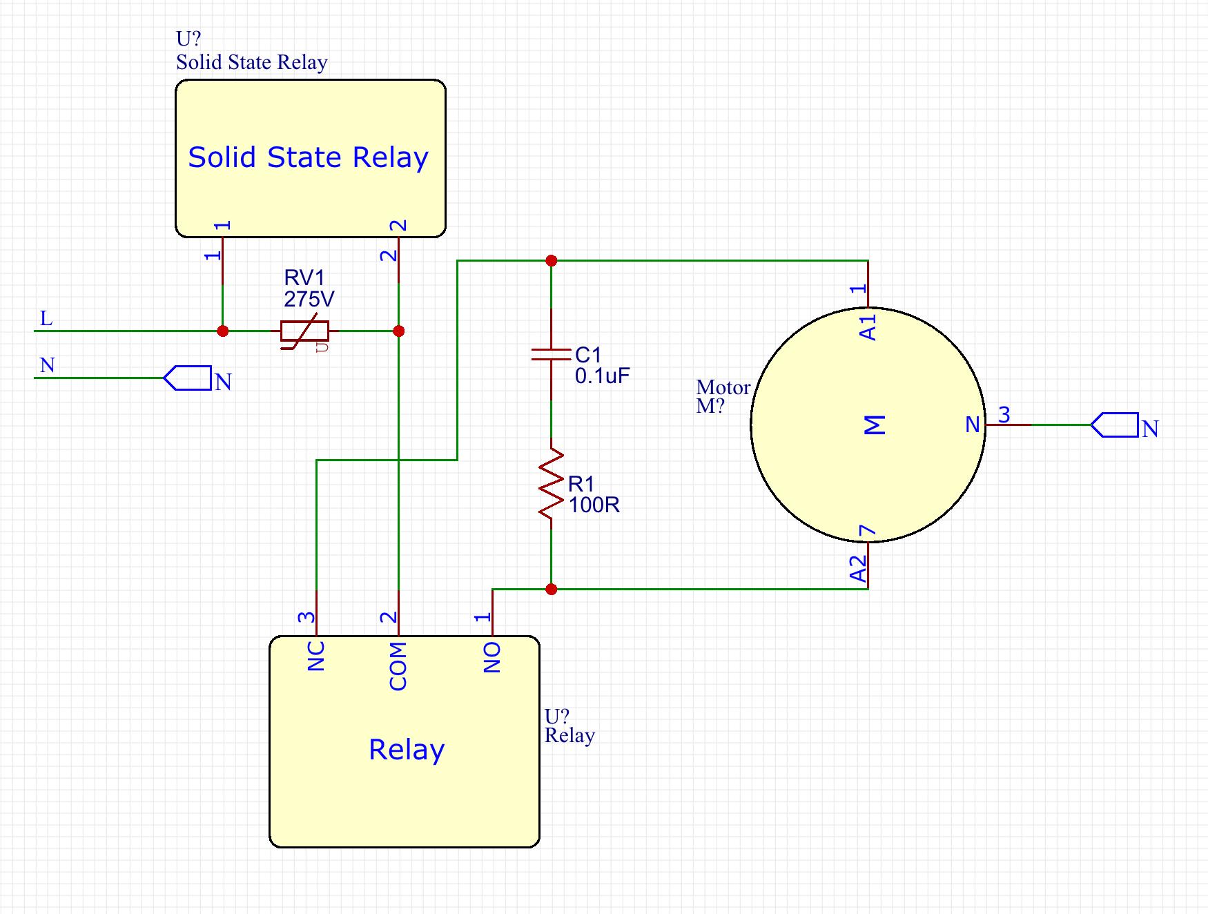 Diagram Additionally 3 Phase Forward Reverse Motor Control Circuit