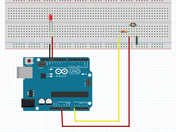 Using Sensors with Arduino
