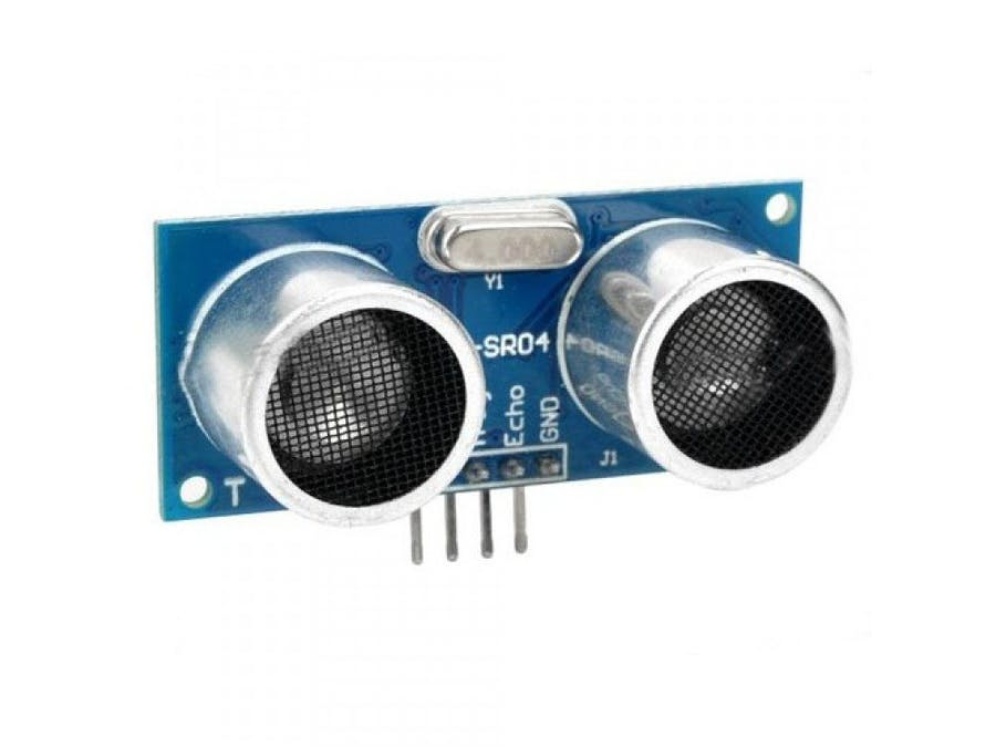 How to Use an Ultrasonic Sensor