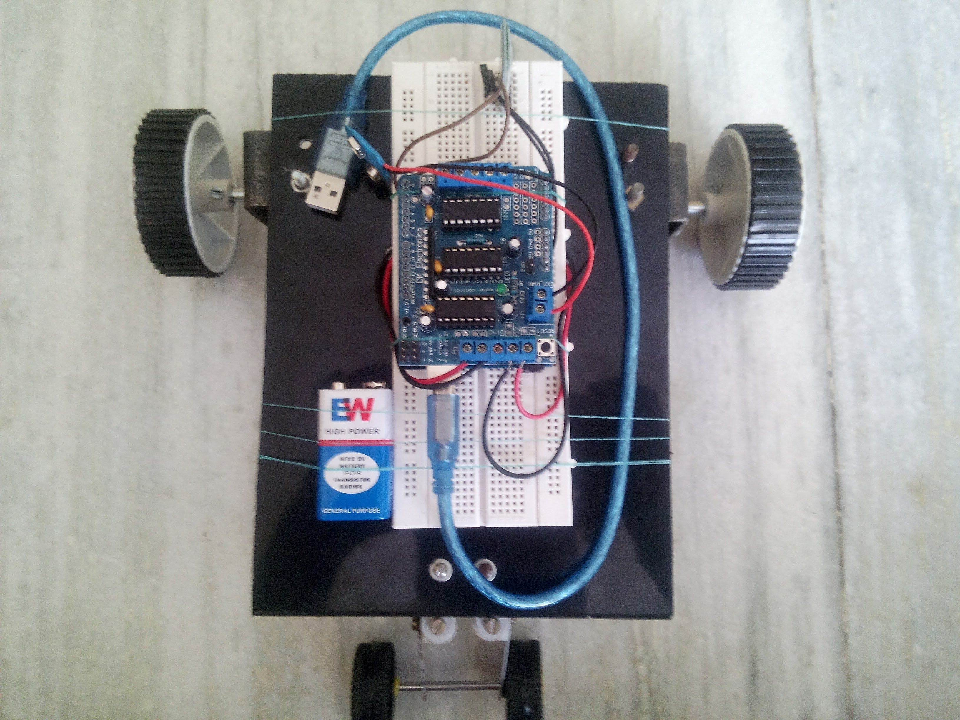 50 Car Projects Arduino Project Hub