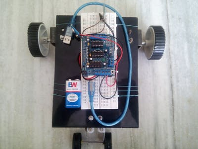 120 robot Projects - Arduino Project Hub