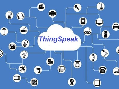 How to Use ThingSpeak