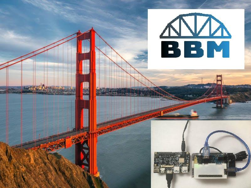 BBM: Bridge Baby Monitor for Predictive Maintainence