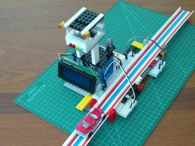 Speeduino - Speed Tracker - Arduino Project Hub