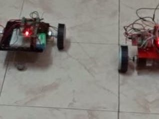 Wireless CopyBot