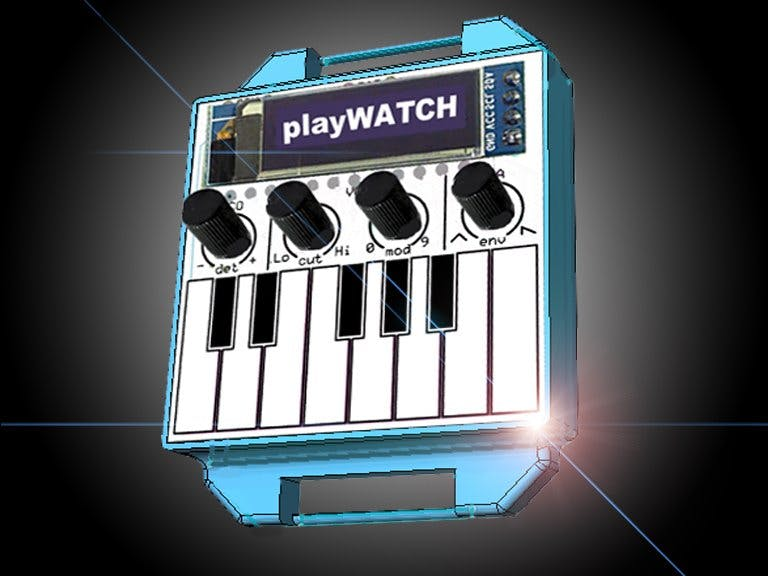 The playWATCH