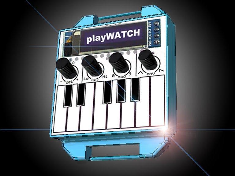 The playWATCH