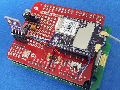 Cypress PSoC 6 MCU Goes NB-IoT with Digi Xbee