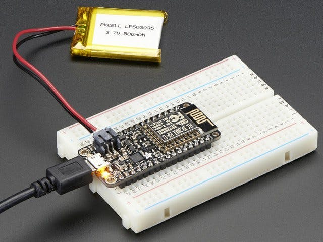 Parsing XML API Data on an ESP8266 with Arduino IDE