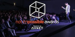 Not Impossible Awards