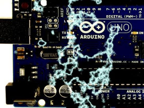 Arduino as a Voltmeter