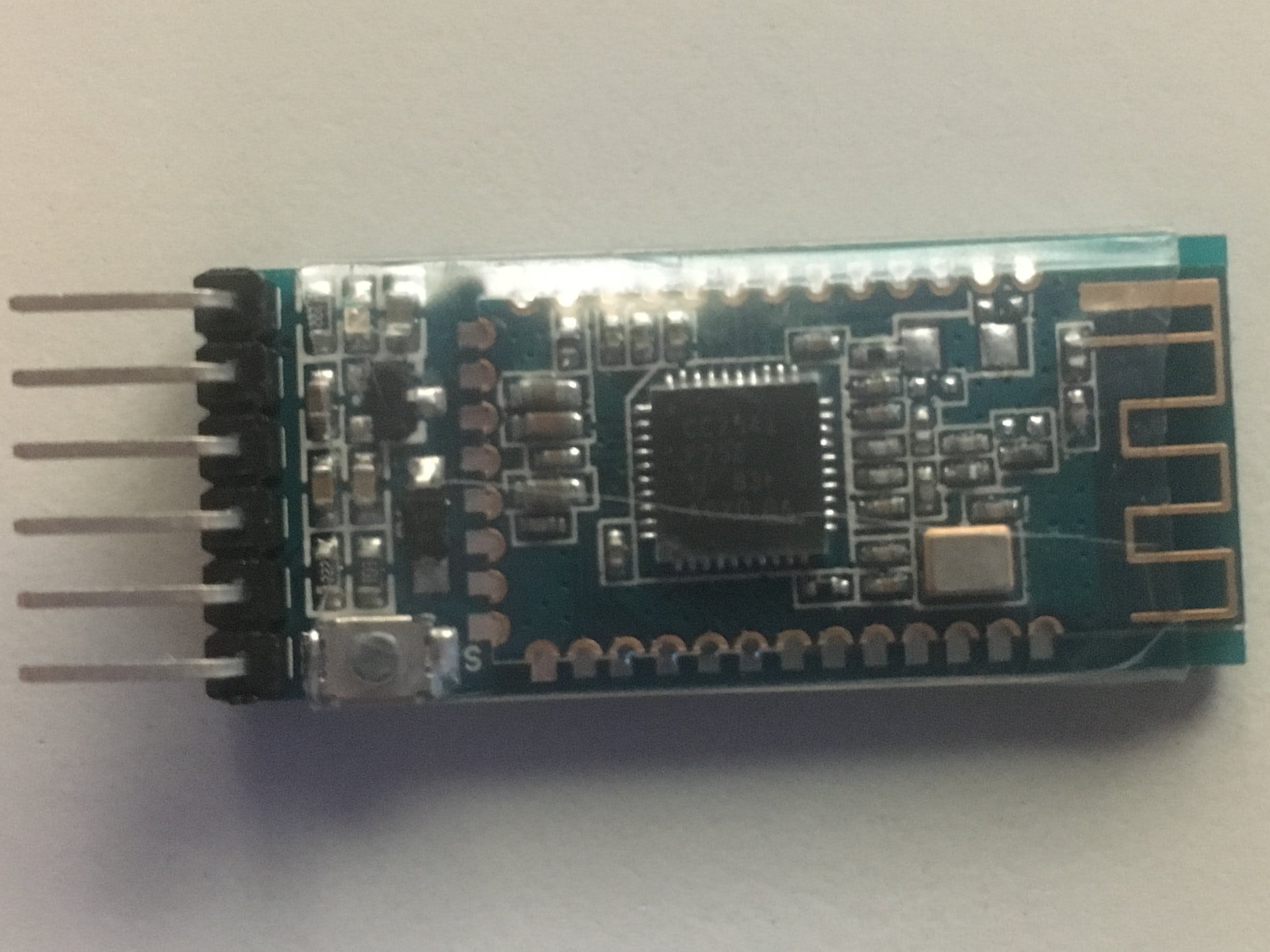 Bluetooth HM-10 Module