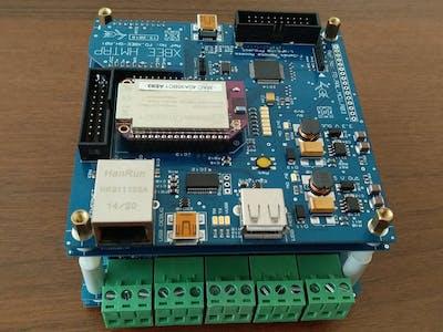 Omega2 Software Development Board