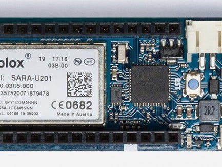 Remotely Play MP3 with Twilio, Go and Arduino MKR GSM 1400