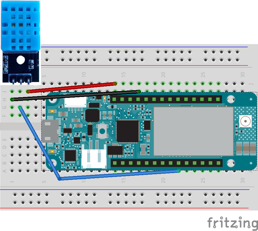 Arduino mkr gsm 1400 and dht11 sensor wiring schema fmbmjkje39
