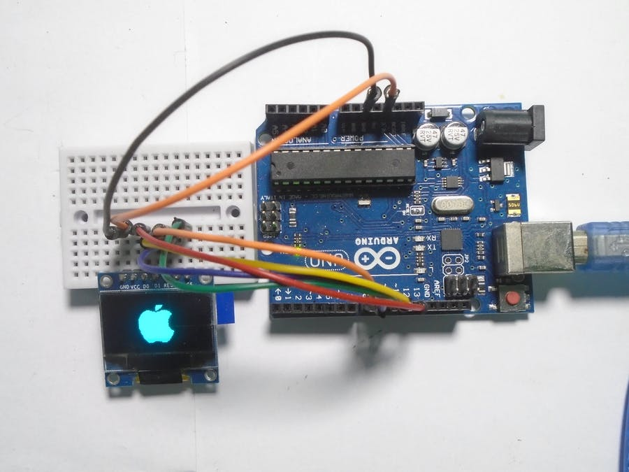 How to Use OLED Display with Arduino | Arduino OLED Tutorial