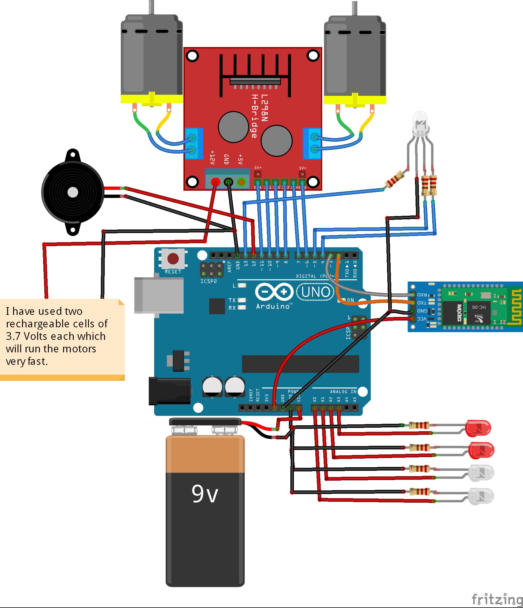 Rc Car Schematic Diagram - Today Wiring Schematic Diagram