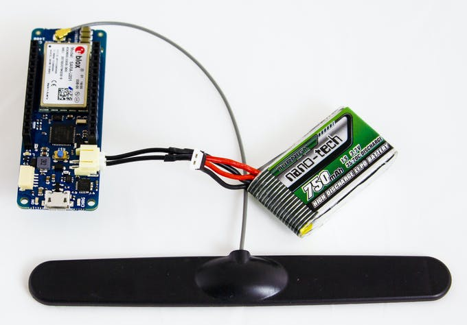Localize Your Board With An Sms Arduino Project Hub