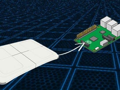 Raspberry Pi Smart Scale - Hackster io