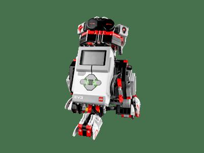 Cellular Connected IoT Robot - LEGO EV3